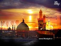 فرا رسیدن محرم و ایام سوگواری سرور و سالار شهیدان حضرت اباعبد الله الحسین برعموم شیعیان و دلسوختگان آن حضرت تسلیت باد.